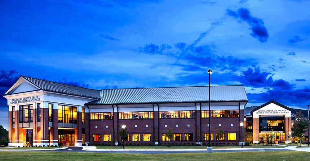 Harding Student Center