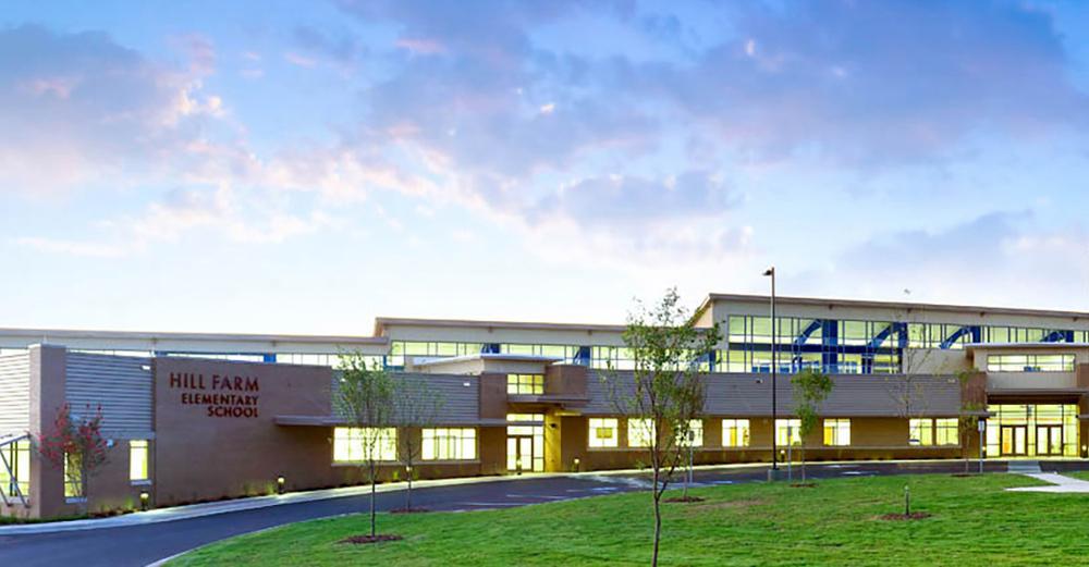 Hill Farm Elementary