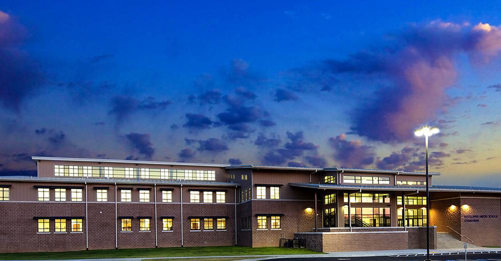 Mayflower High School
