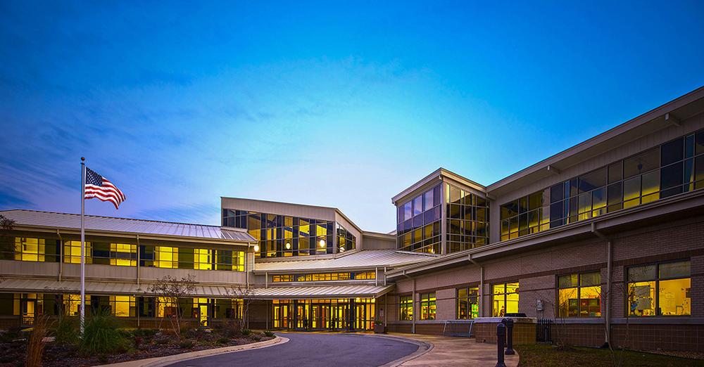 Hurricane Creek Elementary