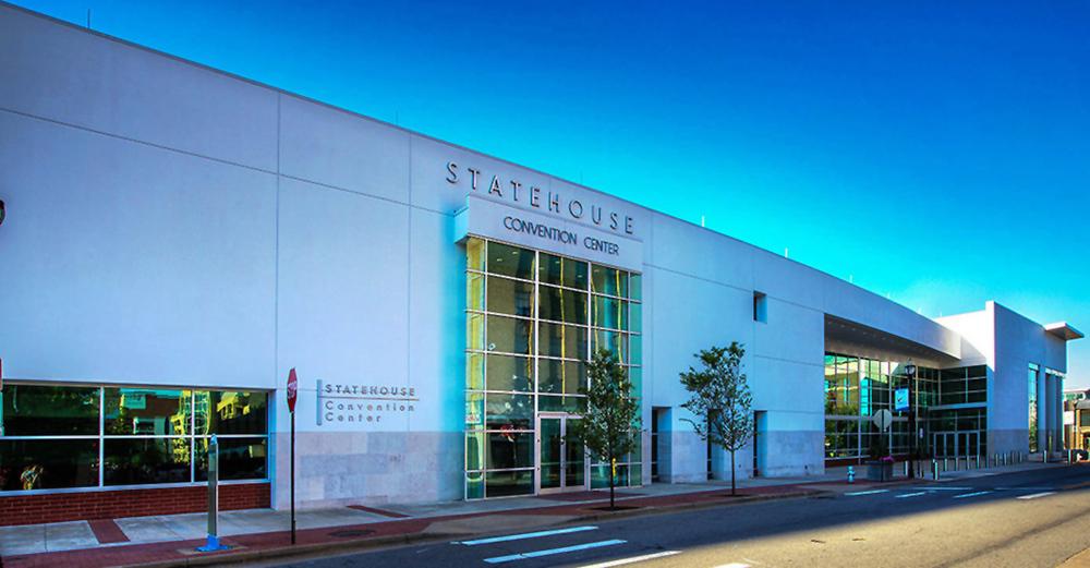 Statehouse Convention Center