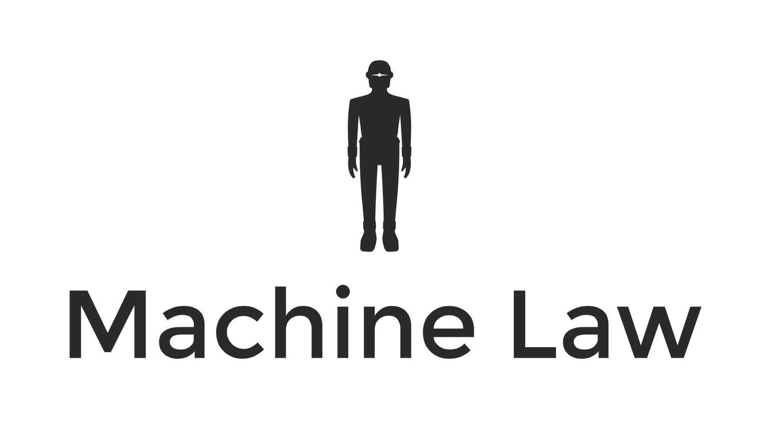 Machine Law