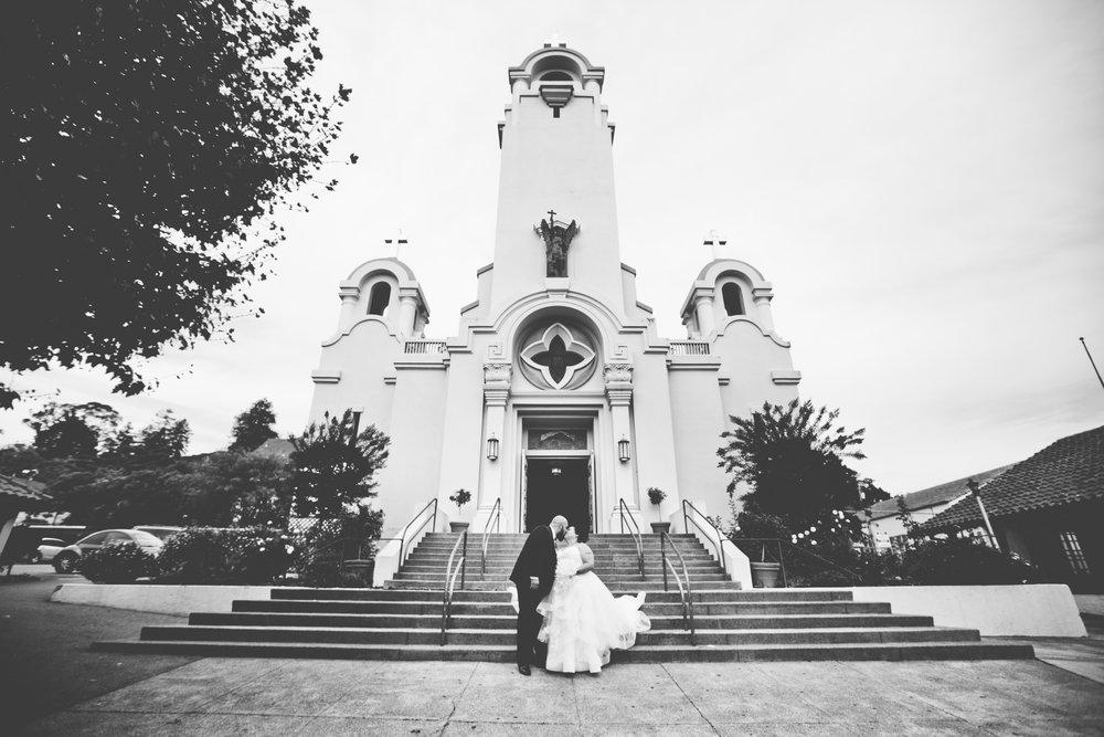 Saint San Rafael