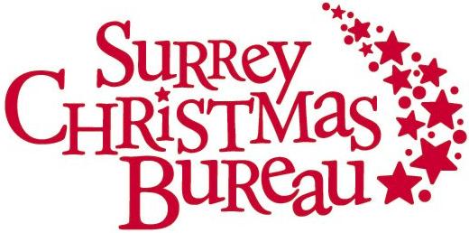 Surrey Christmas Bureau