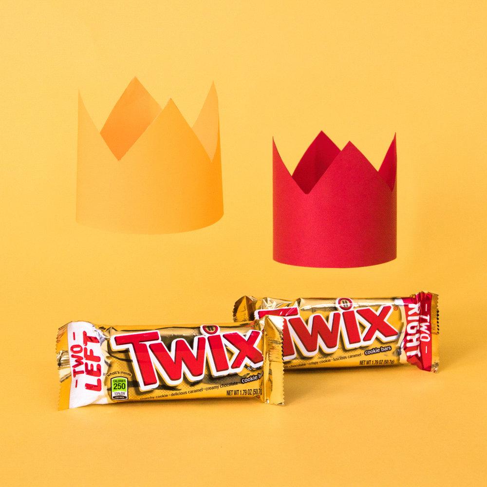 TWIX -
