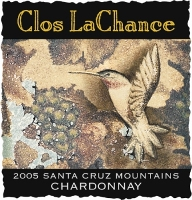 Santa Cruz Mountains Chardonnay