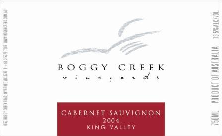 Boggy Creek Cab