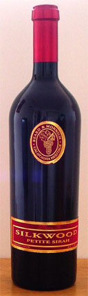 Silkwood Wines PS