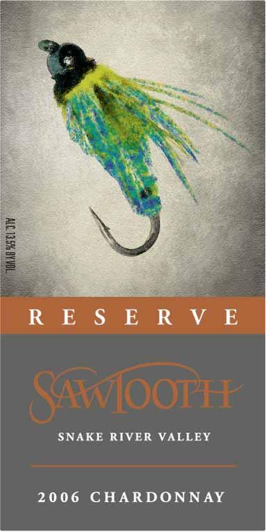 Sawtooth Chard