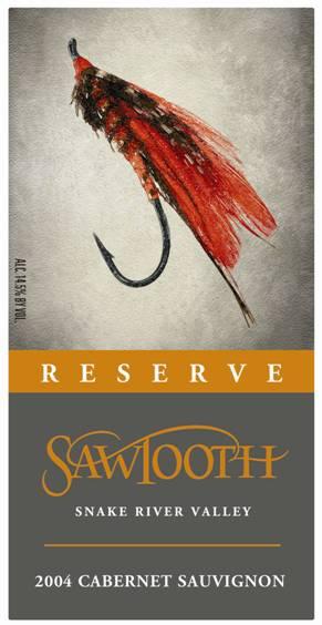 Sawtooth R Cab