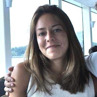 Carolina Wilfort - Sponsors