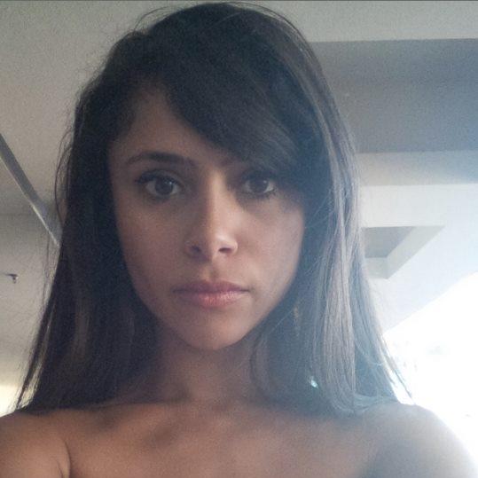Afrodet Zuri