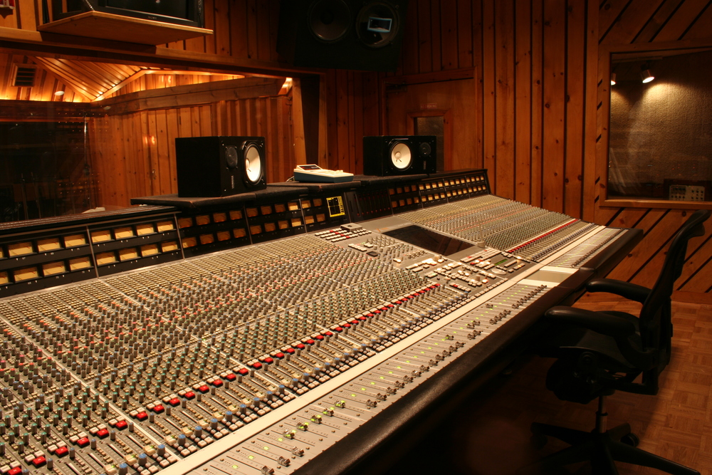 Studio B Control.JPG
