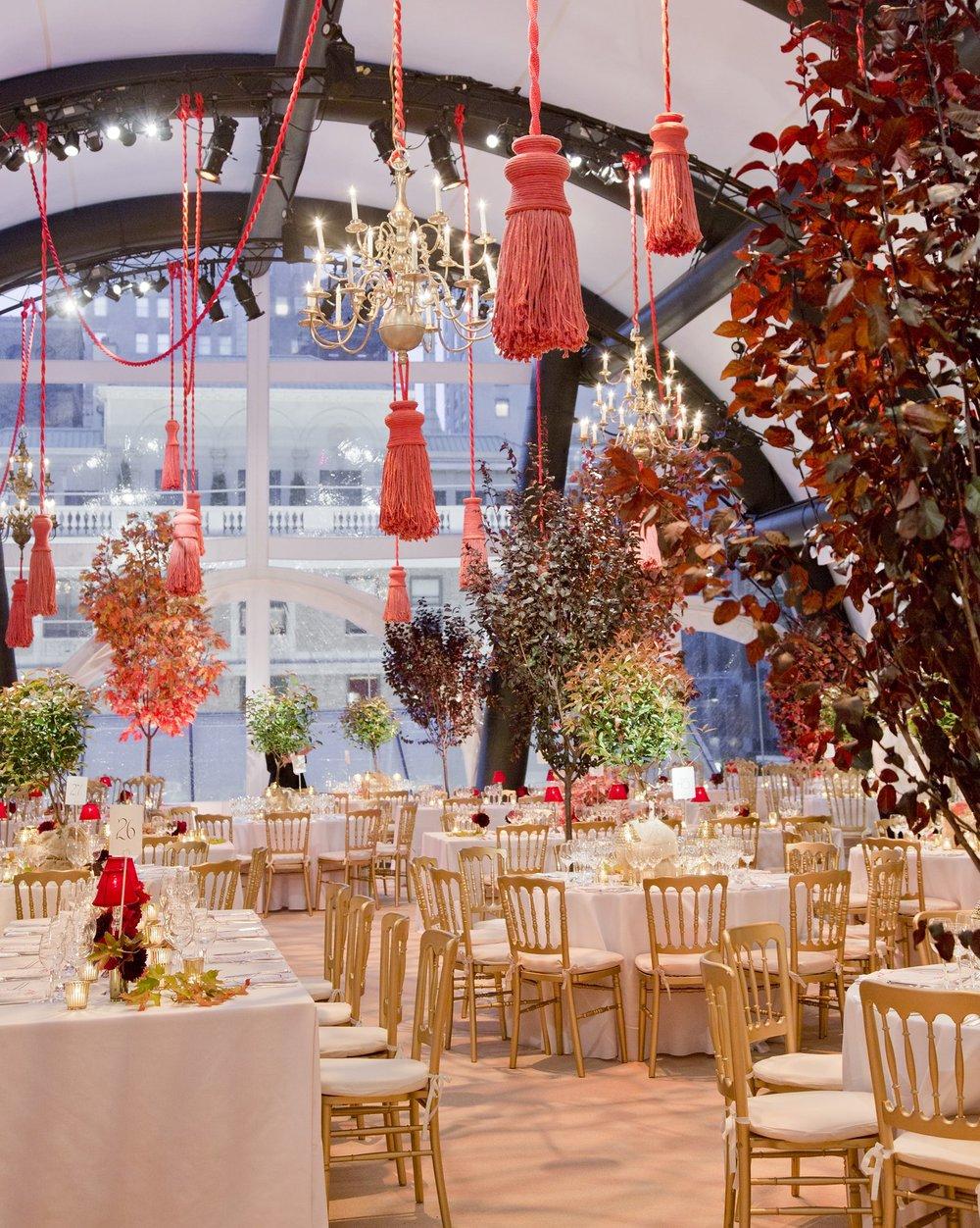 Carnegie Hall 125th Annversary Gala