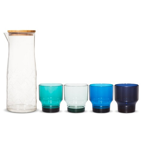 Lokki Pitcher and Glasses Set $24.99