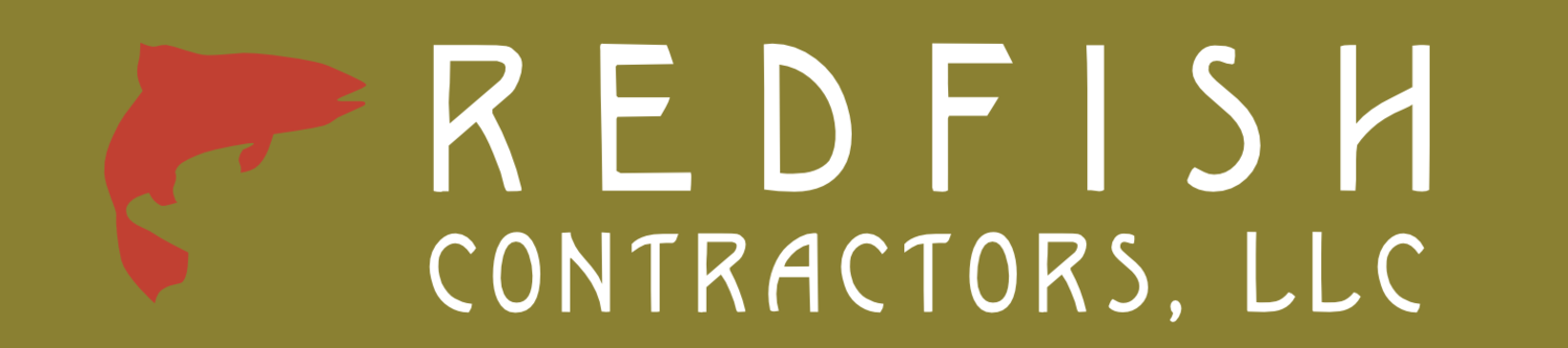 Redfish Contractors LLC