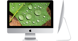 "21.5"" iMac with 4K Display"