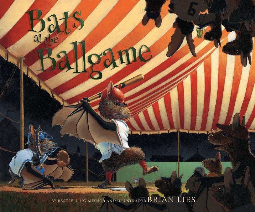 Copy of Bats at the Ballgame