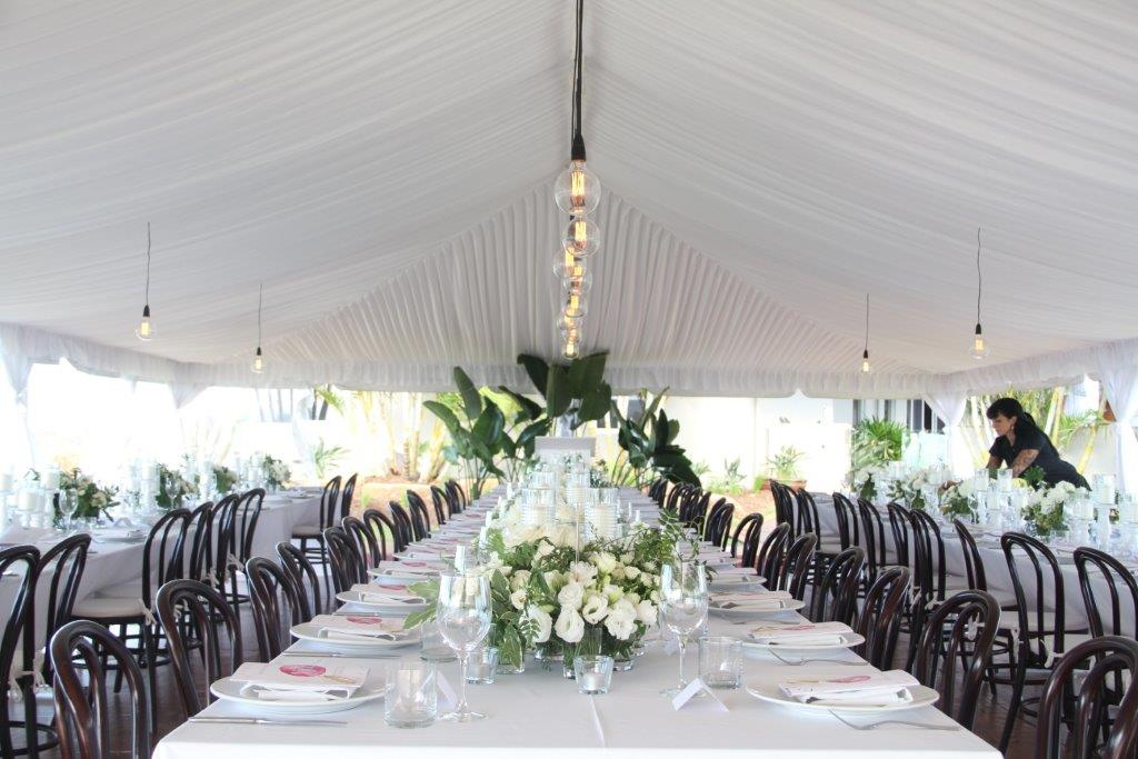Tables Chairs Byron Bay Wedding Party Hire