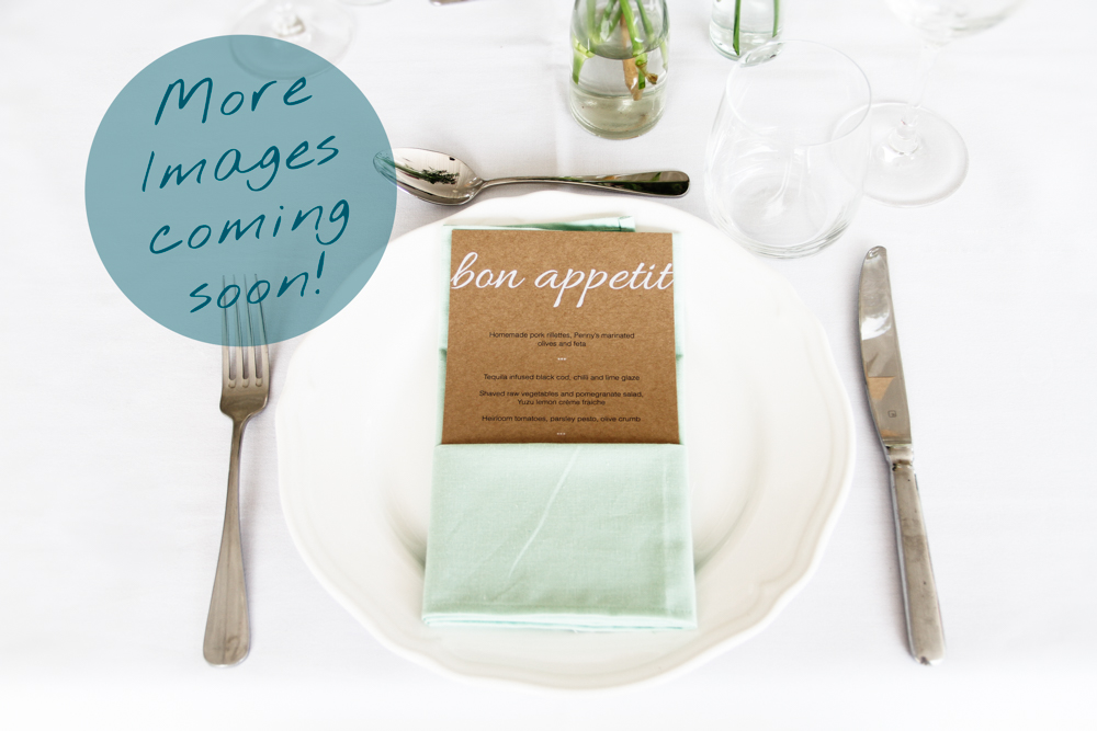 Cutlery Serving Utensils Byron Bay Wedding Party Hire