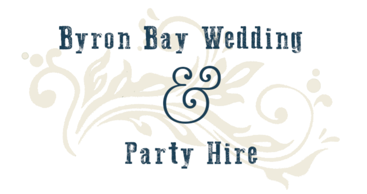 Byron Bay Wedding & Party Hire