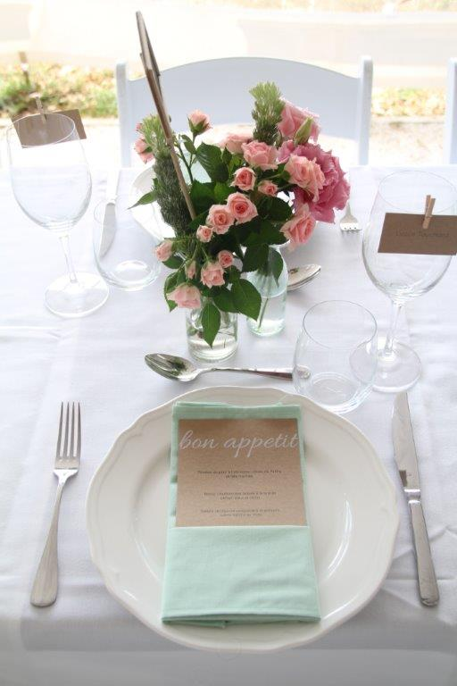 Dinner Plate - Scallop