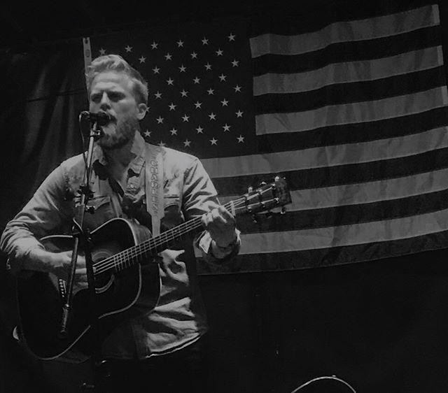I appreciate everyone who came out to see me this past week so much! Words can't really describe it. Also, thanks to @brickhouseky, @budandtooties57, @birdfishbrew and @the_jbar for having me! It's folks like you that keep me on the road. #singersongwriter #wvmusic #americana #countrymusic #bluegrass #folk #acoustic #livemusic #martinguitar #kentucky #ohio