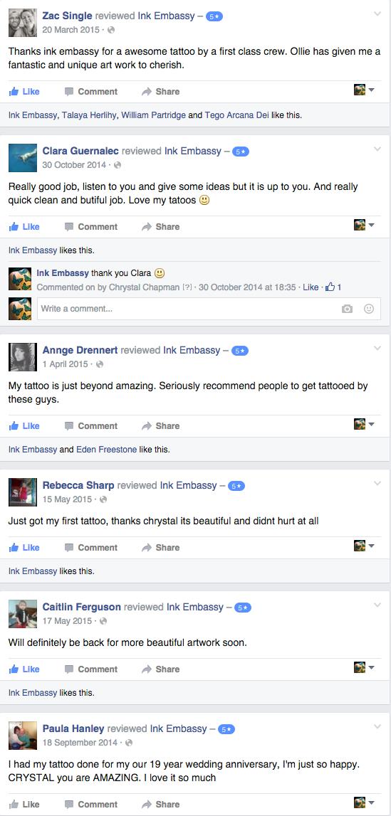 inkembassy reviews