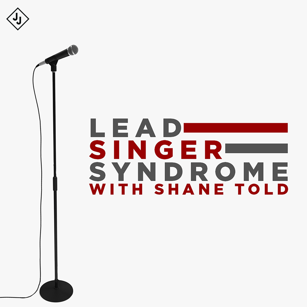 Lead Singer Syndrome with Shane Told - What is it like to be the lead singer of a band? Shane Told, frontman of the critically-acclaimed rock band Silverstein, brings you candid interviews with all of your favorite singers on this podcast. Is it really all sex, drugs, and rock 'n roll? Find out for yourself on Lead Singer Syndrome.