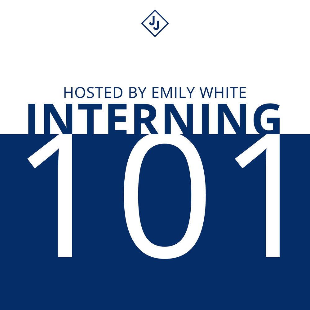The Interning 101 Podcast
