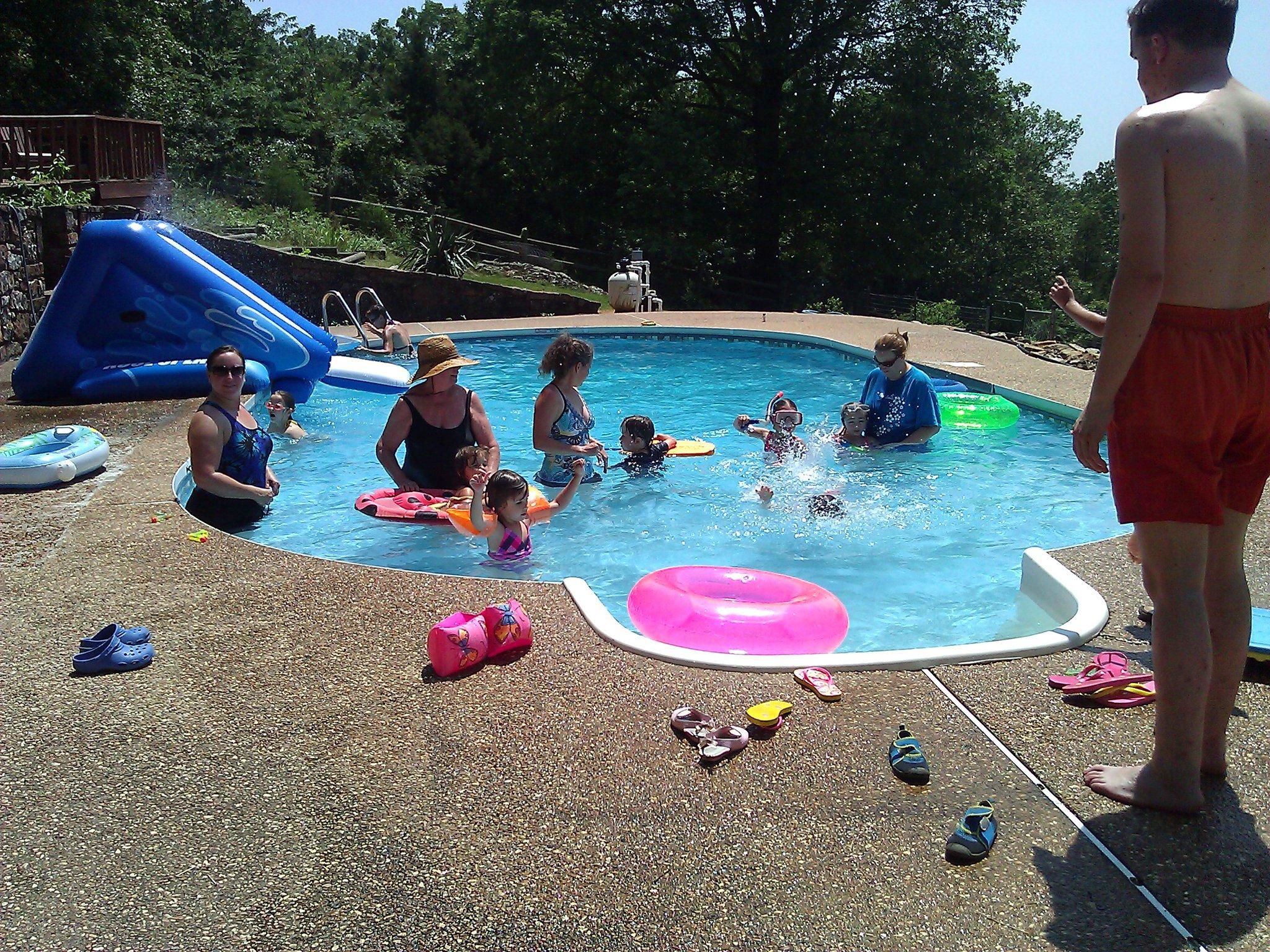Pool Pic 2011