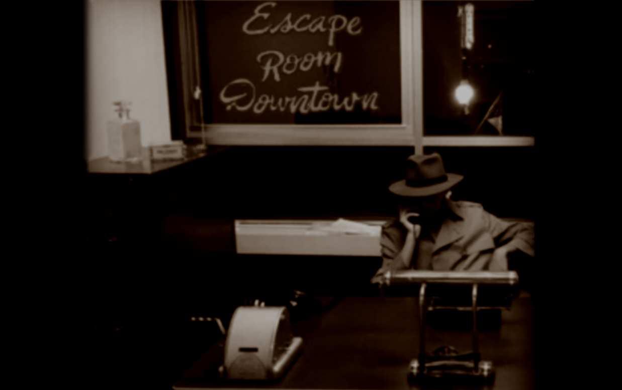 Escape Room Downtown