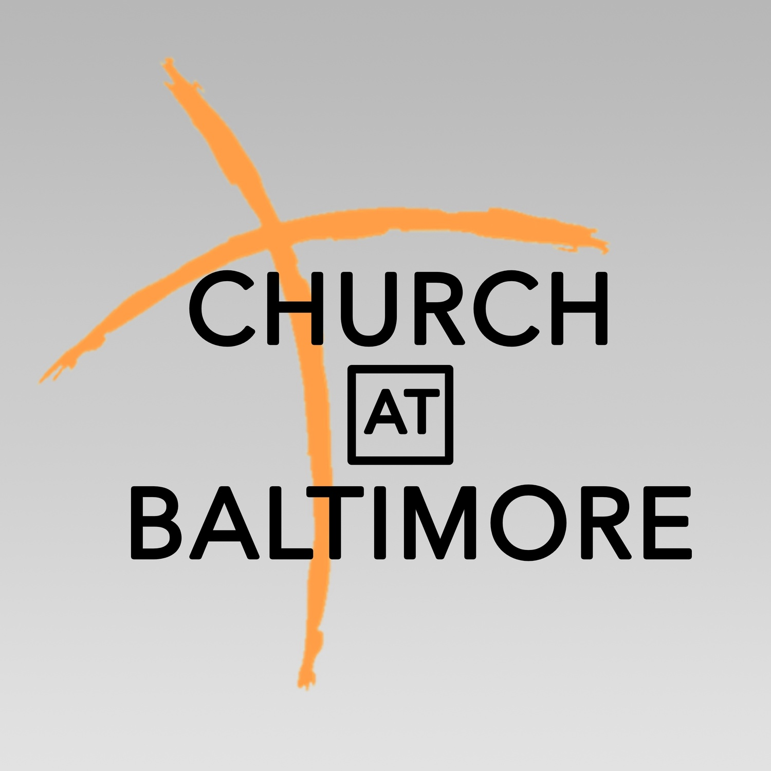 Podcasts - Church at Baltimore