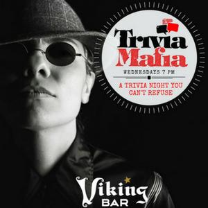 Viking Trivia