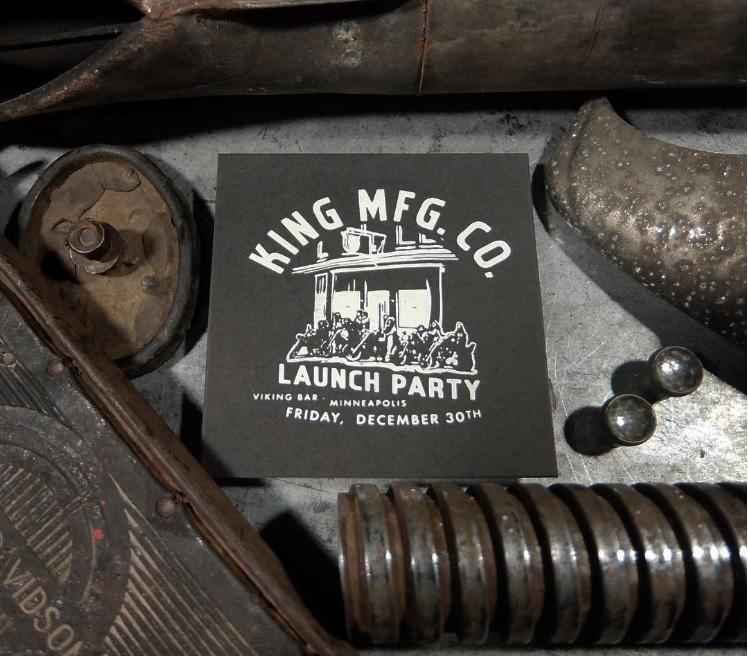 King Mfg Co at the Viking Bar