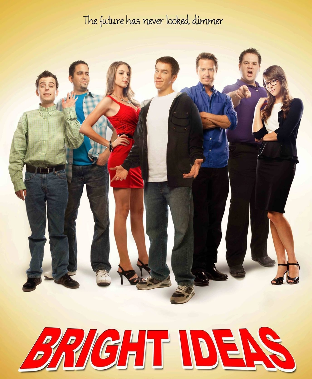 "Michael is scheduled to compose several original cues for Ronn Head's feature, ""Bright Ideas""."