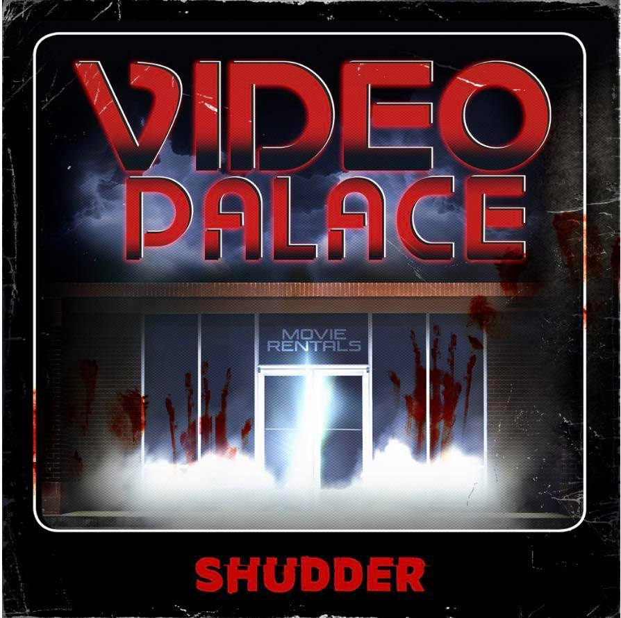 "AMC's Shudder just released its first dive into scripted podcasts with  ""Video Palace""!   Created exclusively for Shudder by Nick Braccia and  The Blair Witch   Project  producer Michael Monello, co-written/directed by Ben Rock ( 20 Seconds to Live, Alien Raiders ) and co-written by Bob DeRosa ( Killers ,  White Collar ), the 10-part series chronicles a young couple's investigation into the origins of a mysterious VHS tape and the infamous video store from which it came. All episodes of  Video Palace,  along with 5 extended interview scenes, are available now on Shudder exclusively for its members. Episode 1 of  Video Palace  is also available to non-members on Apple Podcasts and other platforms, where subsequent episodes will be released weekly.  The entire series (including the theme Music) is composed by Michael Teoli."