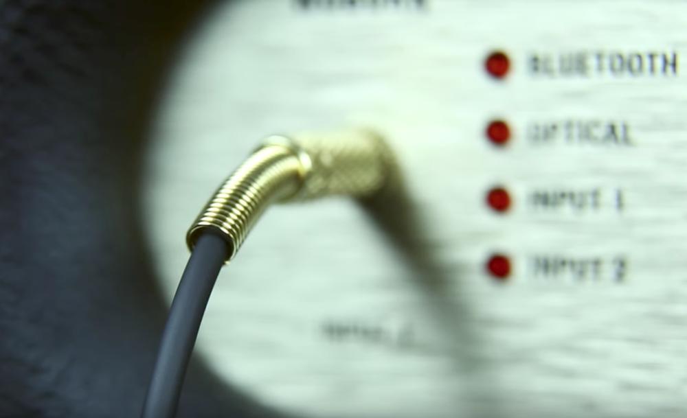 "Audio Geeks - Marshall ""Stanmore"" - B Cam / Lighting / Vox"