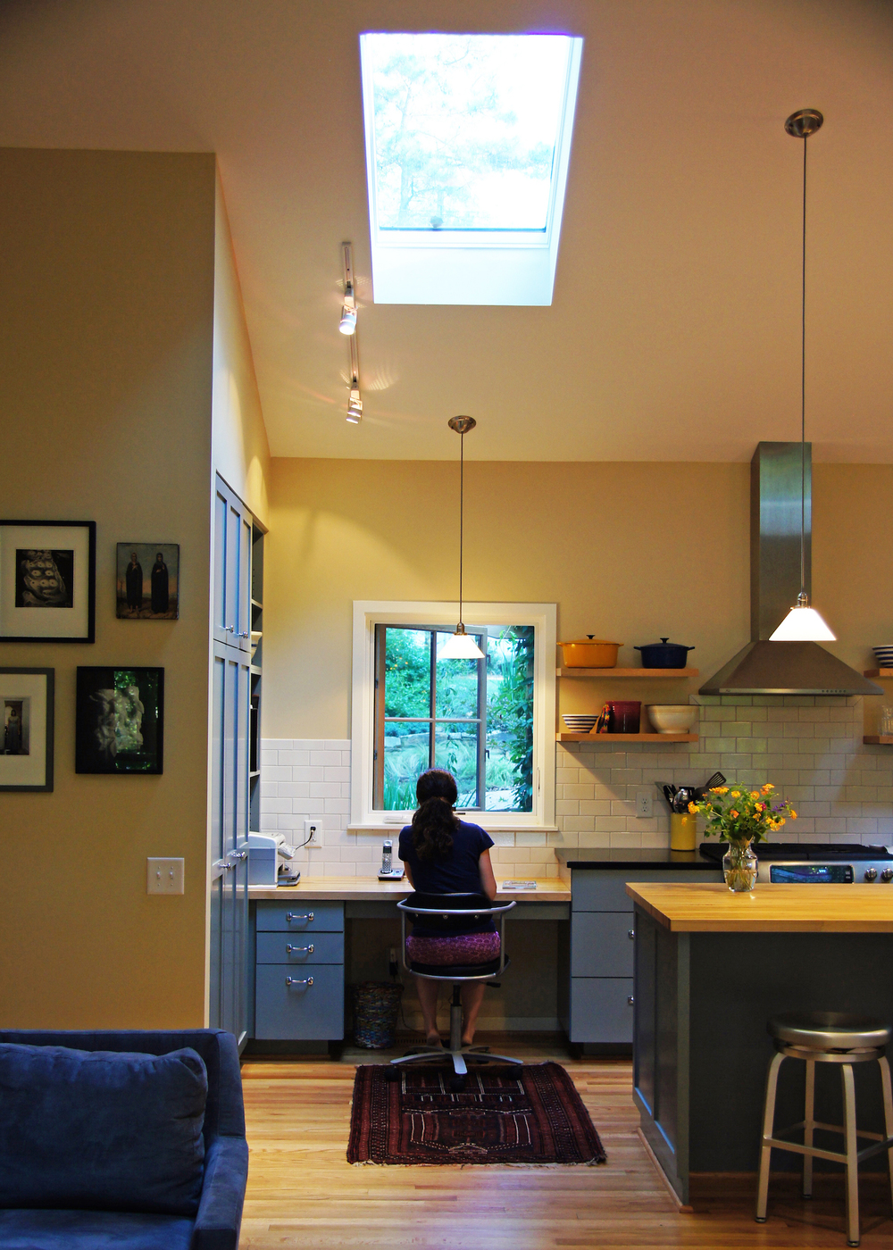 Bt Contemporary Renovation In Chapel Hill Sophie Piesse Architect