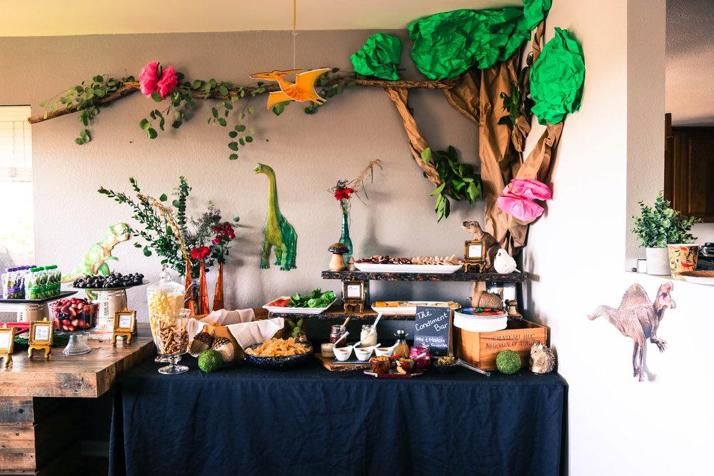Blog September 9ine Event House