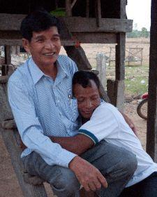 Van Chhoun - The Cambodian Genocide