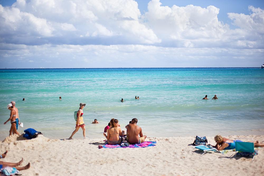 Carmen del Playa
