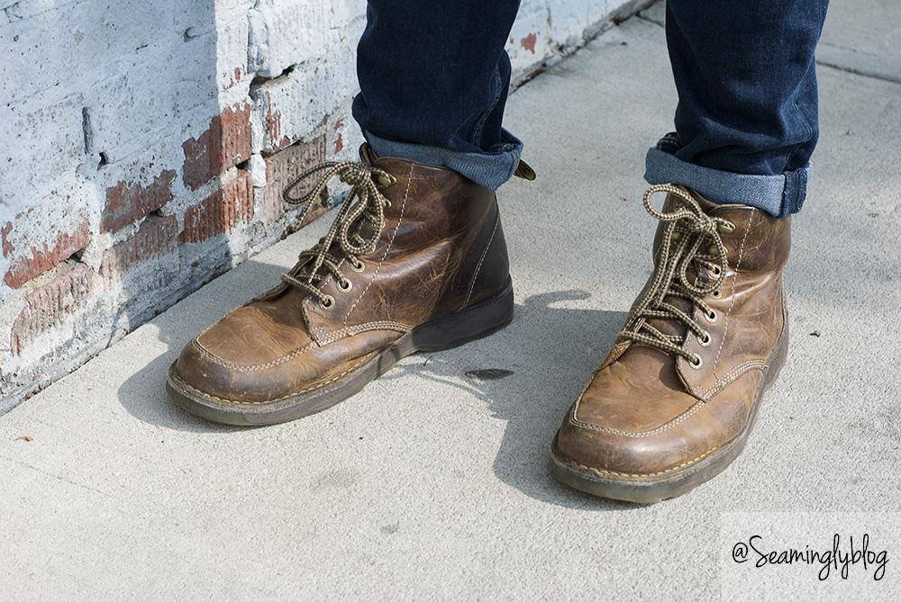 gentlemen boots