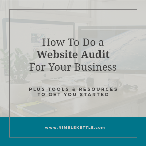 What Is a Website Audit and Why Do I Need One?