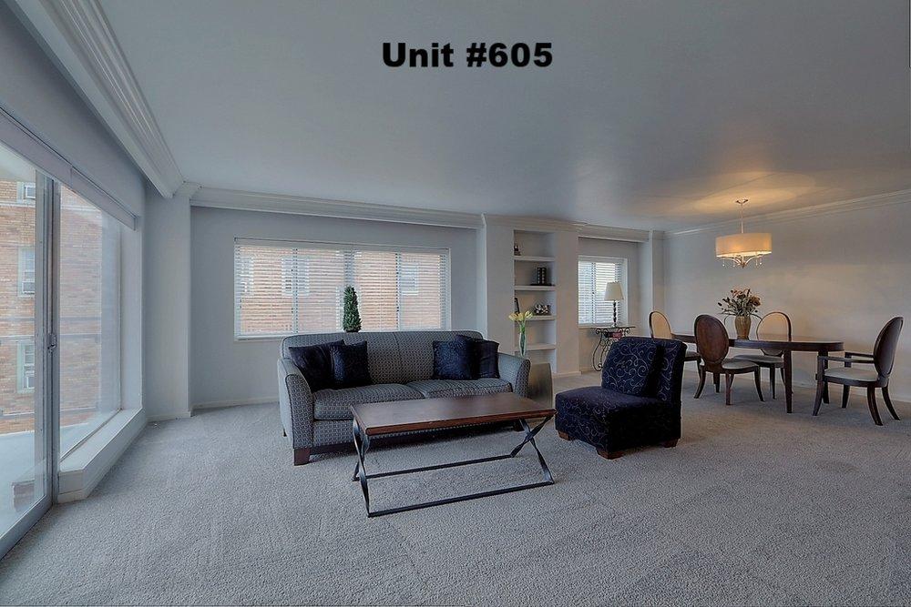 Unit 605