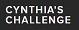Cynthia's Challenge