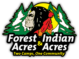 Indian & Forest Acres Camps