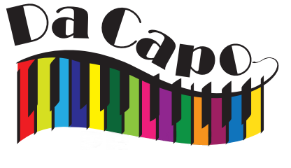 Da Capo Choral Group