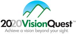 2020 Vision Quest - Peak Potential