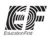 Education First Student Tours